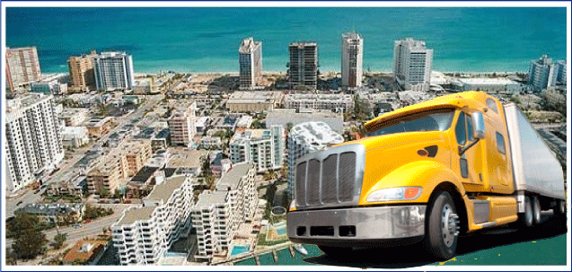 Miami Beach Moving Supplies
