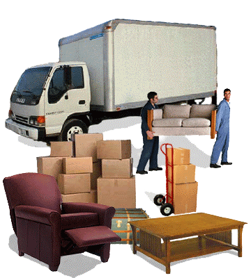 Miami Beach Movers Sitemap